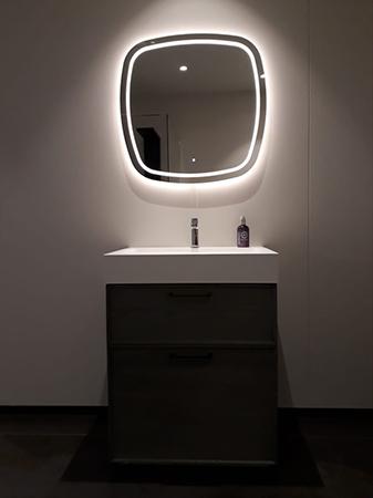 specchio-led